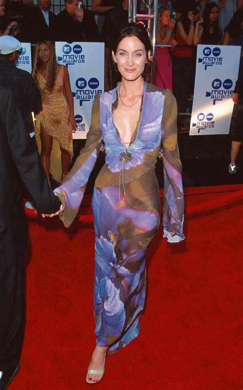 Carrie Anne Moss photo 7 of 74 pics, wallpaper - photo
