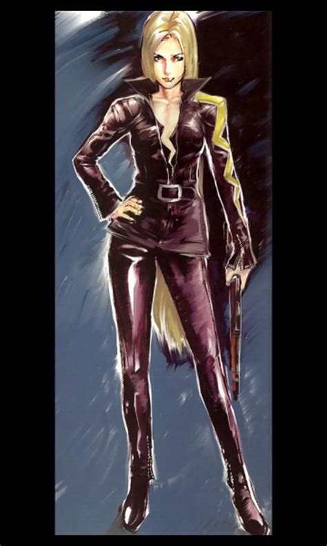Devil May Cry Concept Art