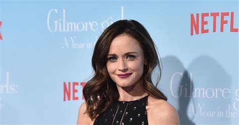 Alexis Bledel Reveals What She Knows About Another Season