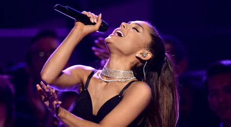 Ariana Grande Drops Two New Songs – Listen Now!   Ariana