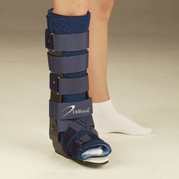 Low Profile Walker Fracture CAM Boot - FREE Shipping