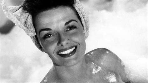 Hollywood-Legende Jane Russell ist tot