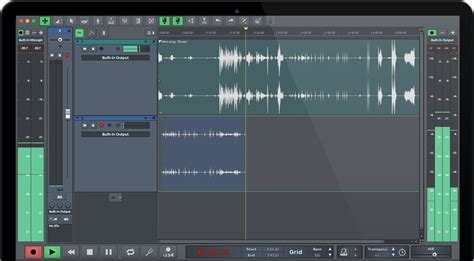 n-Track Studio recording studio app for Android & iOS updated