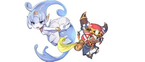 Ever Oasis - Nintendo 3DS Game Details, Release Info