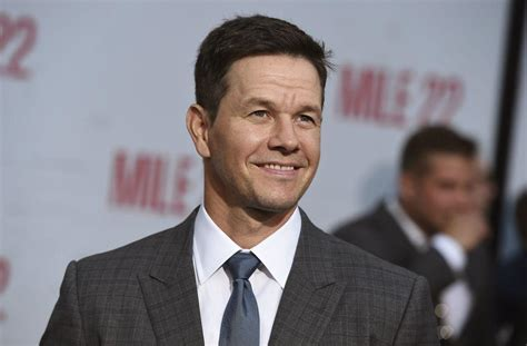 Mark Wahlberg talks about Columbus and new dealership on